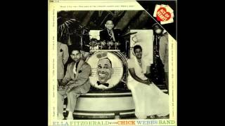 Chick Webb & Ella Fitzgerald - The Dipsy Doodle (180 BPM)