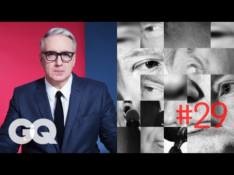 The 50 Craziest Things Trump Has Done As President | The Resistance with Keith Olbermann | GQ