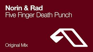 norin rad five finger death punch