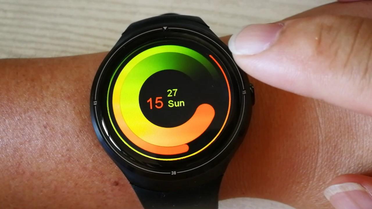 Review Zeblaze THOR 3G Smartwatch Phone | PDAMobiz
