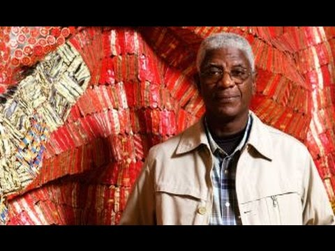 Guide to the Masters: El Anatsui