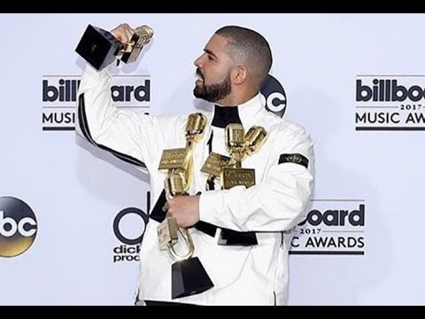 "Drake ""Was Lit At His Billboard Music Awards After Party Performance """