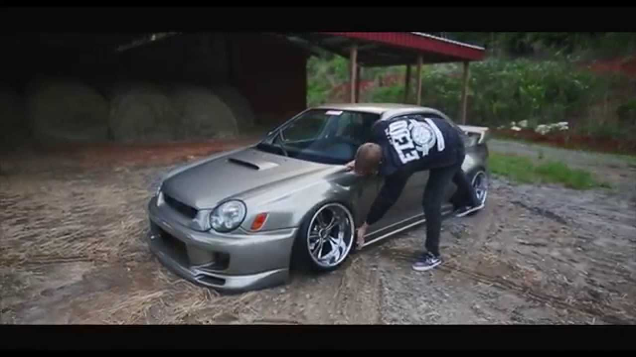 Ryan S Widebody Subaru Wrx Stance Nation Youtube
