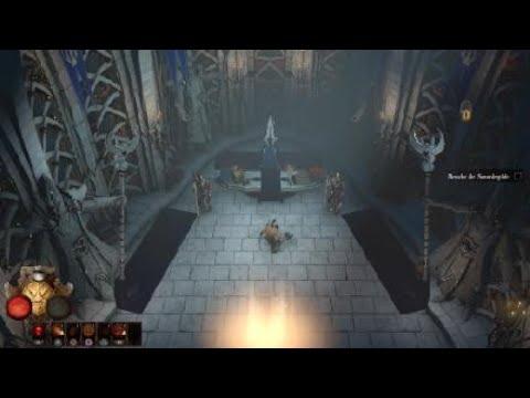 Warhammer Chaosbane #2 (Sicht lipsch90) |