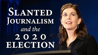 Slanted Journalism and the 2020 Election | Sharyl Attkisson