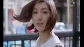 Shiseido-TSUBAKI(蒼井優堀北真希仲間由紀惠廣末涼子竹內結子鈴木京香)