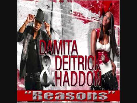 Reasons-Damita & Deitrick Haddon