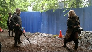 Behind the Scenes of Seventh Son - Long Lost Twins [HD]