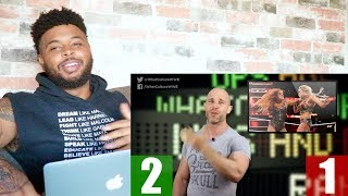 Ups & Downs From WWE Hell In A Cell 2018 | Reaction