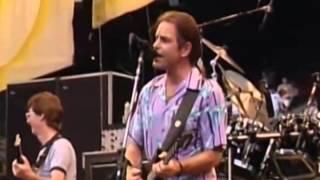 Grateful Dead - Jack Straw Montage (1972, 1980, 1987, 1989, 1993) LoloYodel