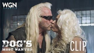 Dog's Most Wanted | Episode 5  Clip: Dog and Beth Discuss Chemotherapy | WGN America