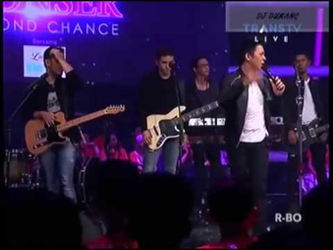 Konser Noah Second Chance ~ Walau Habis Terang & Langit Tak Mendengar Live TRANSTV   YouTube