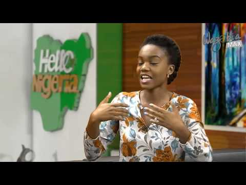 HELLO NIGERIA -  Are entrepreneurs thriving? | Wazobia Max