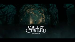 Call of Cthulhu (The Official Video Game Trailer)