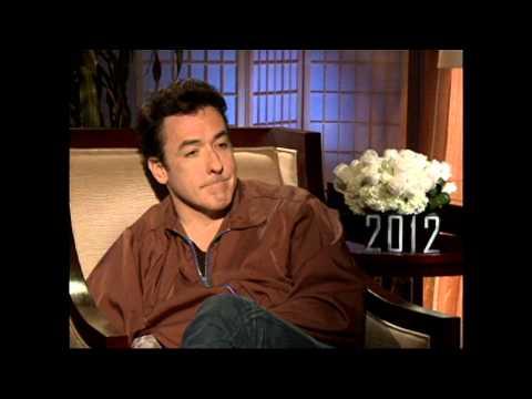 2012: John Cusack Interview