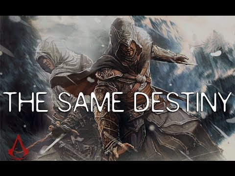 Assassin's Creed - Altair & Ezio: The Same Destiny [HD]