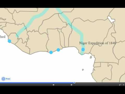 Colonization of Africa  An Overviewvia torchbrowser com
