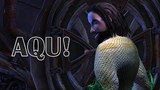Скачать Aqu