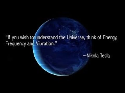 Sonic Geometry The Language of Frequency and Form - The Best Documentary Ever