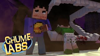 Minecraft: CORPO DO ENDER DRAGON! (Chume Labs 2 #43)