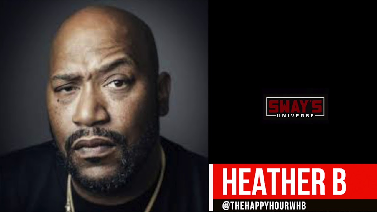 Bun B Gives Update on Hurricane Harvey & How You Can Help on Sway in the Morning