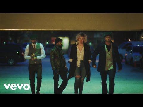 Jocelyn Alice - Jackpot (Official Video)