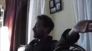 Музыка и каллиграфия (лекция)