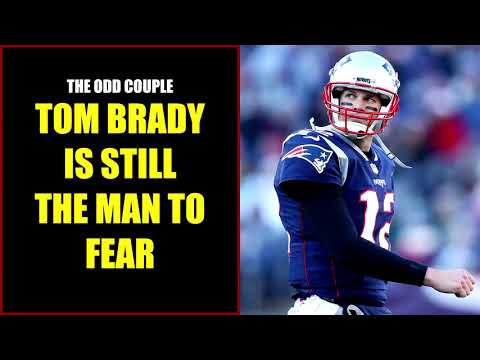 Chris Broussard & Rob Parker: Tom Brady Is Still The Man to Fear