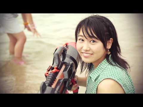 AiCune『渚のシンパシー』MV 2015年8月26日発売1stシングル『渚のシンパシー』収録 http://aicune.jp/
