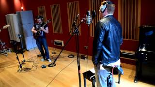 "The Sonic Revolvers - The making of ""Can You Hear Me?"""