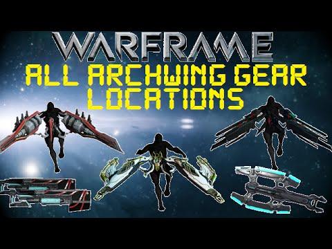 Archwing | WARFRAME Wiki | FANDOM powered by Wikia