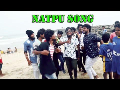 Gana Harish   Yengala Pola Natpey Ila   Gana Deena   HD Brothers