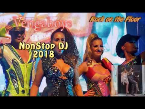 Vengaboys nonstop DJ 2018
