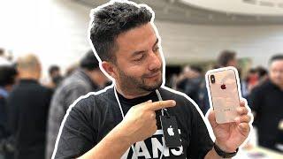 iPhone XS ön inceleme - iPhone X'a göre hangi
