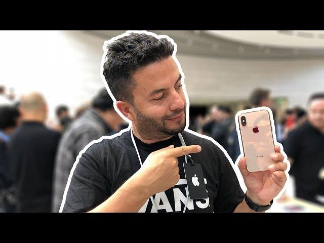iPhone XS ön inceleme - iPhone Xa göre hangi yenilikleri sunuyor?