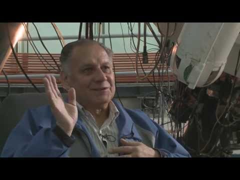 Arturo Gomez: Life Among the Telescopes