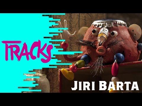 Jiri Barta - Tracks ARTE