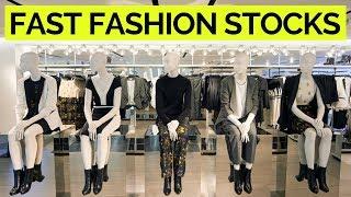 Fast Fashion Stocks: Primark vs ASOS vs Boohoo 👕