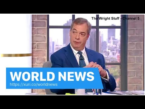 World News - Daily Mirror Brexit polls in 2018 «ComRes