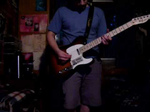 Dirty Boots Cover , Sonic Youth