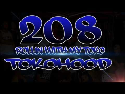 Rollin - TOKO HOOD 2017