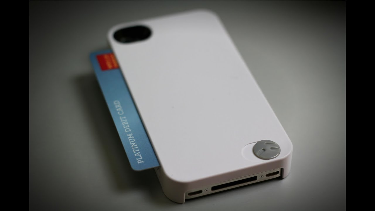 Switcheasy Iphone Card Case
