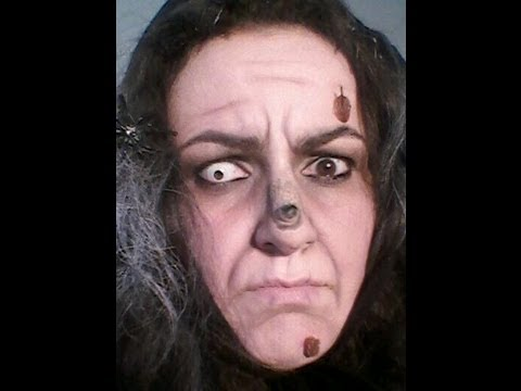 118 best images about UGLY WITCHES on Pinterest | Diy ... |Ugly Witch