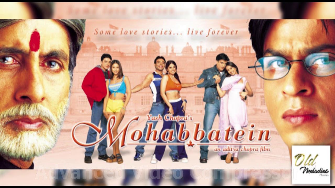 Mohabbatein 1080p Hindi Movies Spellbound Korean Movie Eng Sub