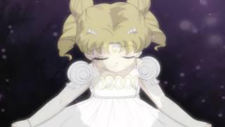 Sailor Moon Sacrifice; Act 5 Memory Forest (Bosque de memoria)