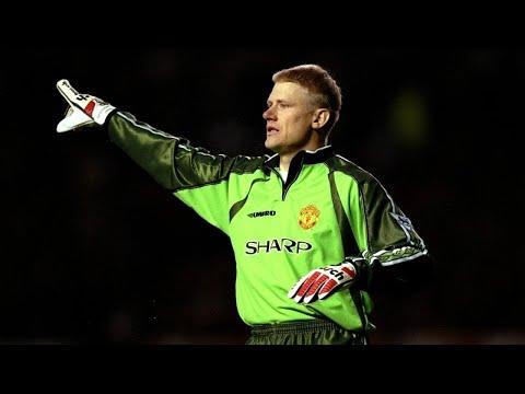 Peter Schmeichel, The Great Dane [Best Saves]