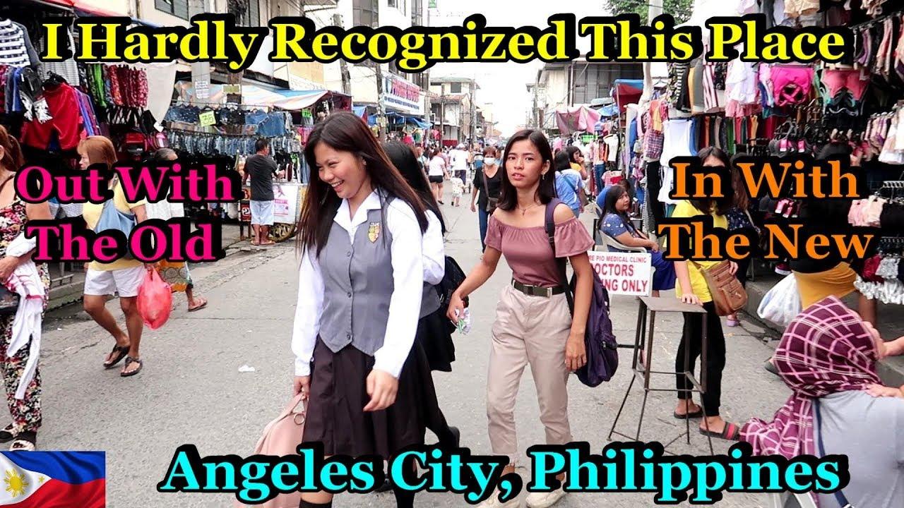Angeles City News