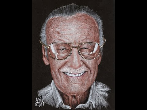 how to draw superheroes stan lee