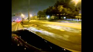 Running From Cops in Houston Tx !!!