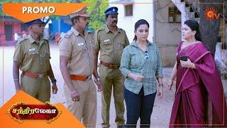 Chandralekha - Promo | 07 May 2021 | Sun TV Serial | Tamil Serial